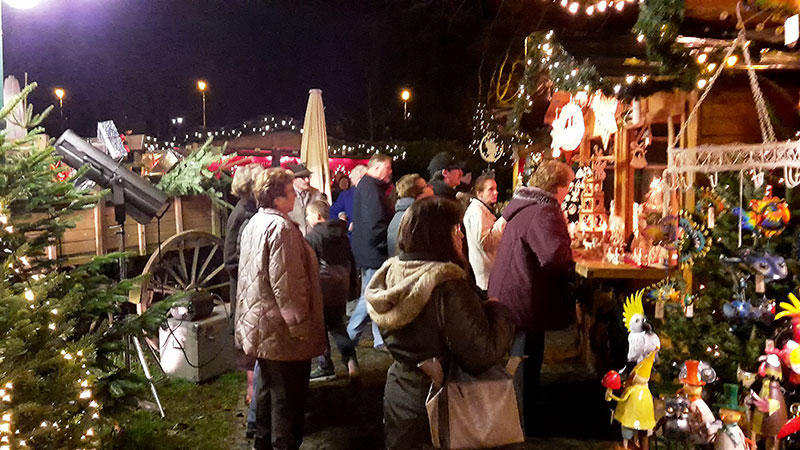 Weihnachtsmarkt Letmathe 2015
