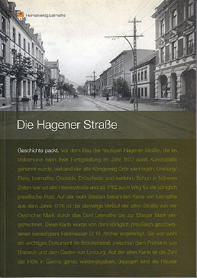 Die Hagener Straße