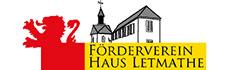 Haus Letmathe Logo