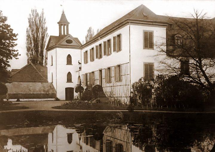 Haus Letmathe 1899